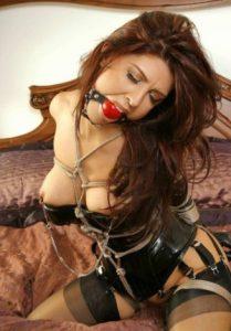 Проститутка рабыня